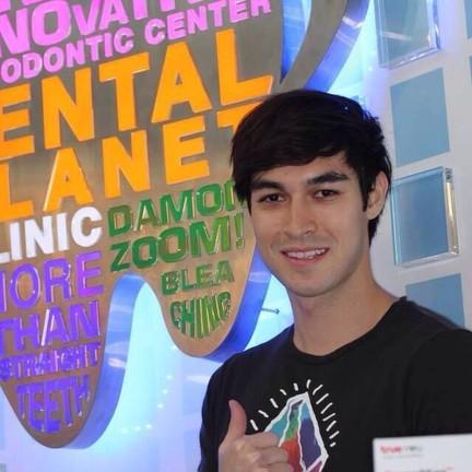 Dental Planet Clinic เมเจอร์ รังสิต ชั้น 1