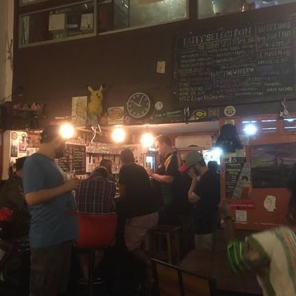Fatty's Bar & Diner
