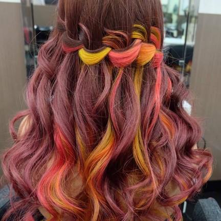 Dolly Dolly hair