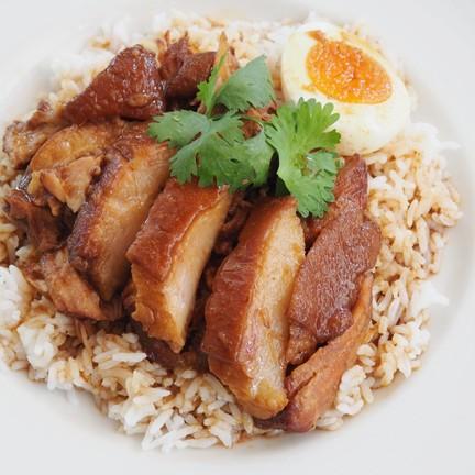 ข้าว กะ น้ำ - Kao Ka Nam