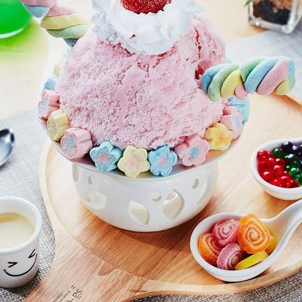 sa-weet dessert & bingsu