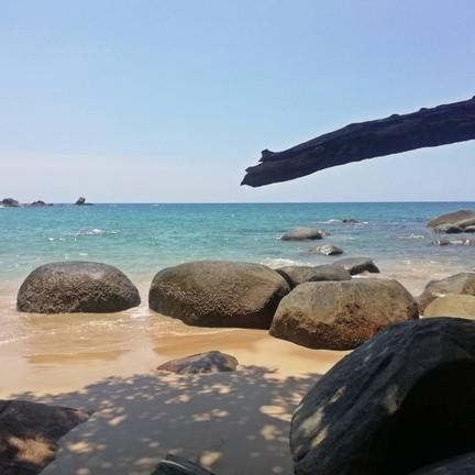 หาดบางเนียง