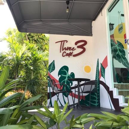 Three Cafe