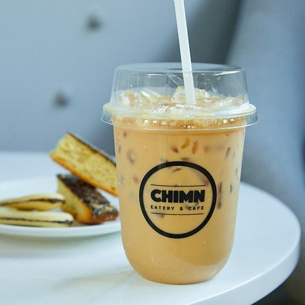 Chimn Cafe Khaoyai
