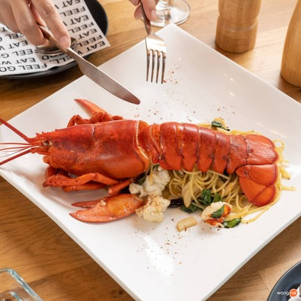 Marian Urban Gastro Bar (by Lobster & Oyster)