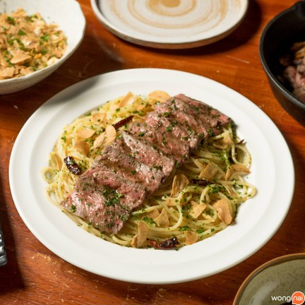 Tora Tora Japanese Kitchen