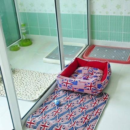 ขอขอบคุณรูปภาพจาก FB Box Box Dog House รับฝากเลี้ยงสุนัข แบบห้องส่วนตัว