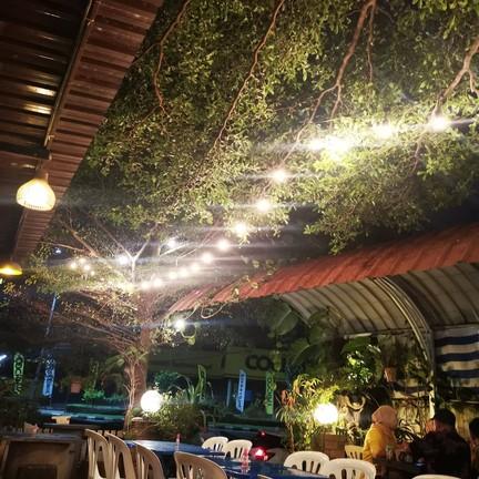 Lazio Cafe