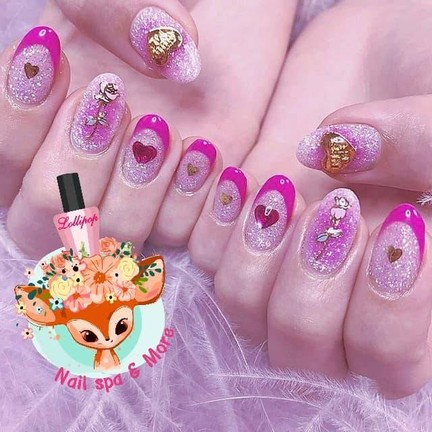 https://www.facebook.com/theLollipopnails/