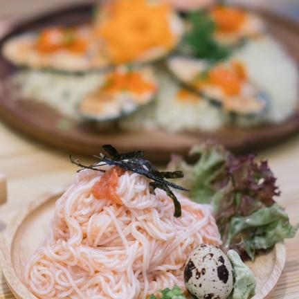 Nigiwai Sushi ขอนแก่น