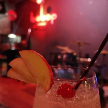 Bebop Live Music Bar