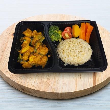 สบายใจ อาหารคลีน อาหารเพื่อสุขภาพ ไม่ใช้น้ำมัน ไม่ใส่ผงชูรส ***จัดส่งฟรีไม่มีขั้นต่ำ สั่งได้ที่ Line: @sabuyjaicleanfood // Facebook: sabuyjaicleanfood // เบอร์โทร 088-599-9732 สามกอง ภูเก็ต