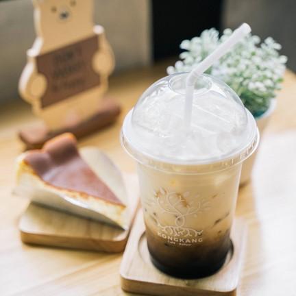 โกงกางคาเฟ่ เกาะยอ - Kongkang Café