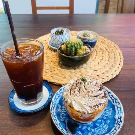 Hommes Homemade Espresso by Good Cafe Phuket
