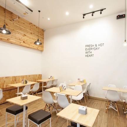 HO Cafe&Restaurant - โฮะ