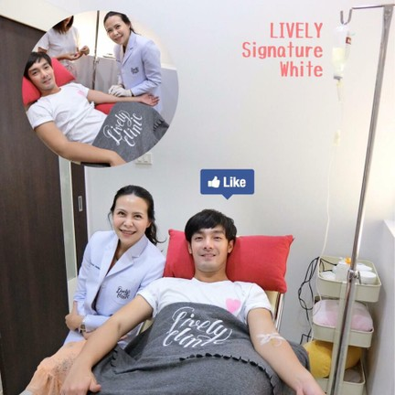 Lively Clinic สุขุมวิท 39