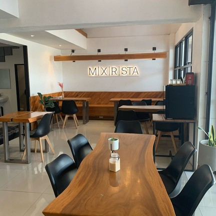 Mixirista Coffee