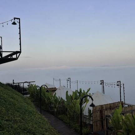 Zion Hill Resort Khaokho