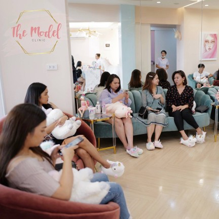 The Model Clinic