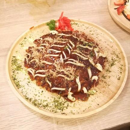 ร้านอาหารวาบิซาบิ