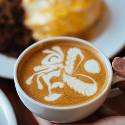 BAROFFEE CAFÉ