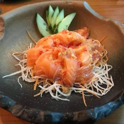 Maybe Sushi