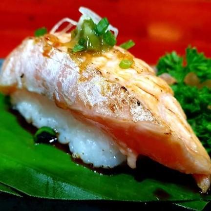 Wow salmon