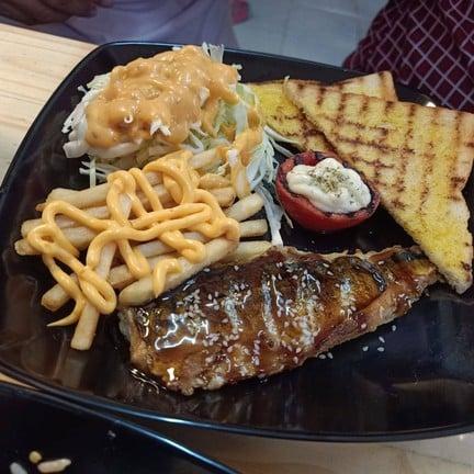 Kin Kan Steak House By ท๊อปไง