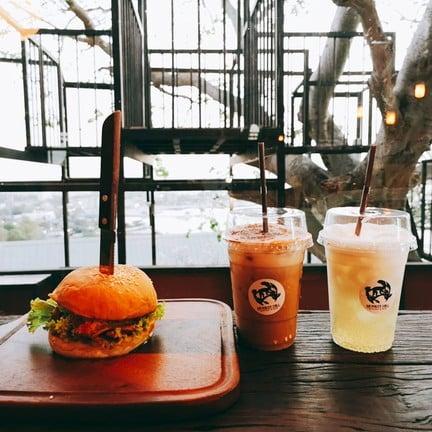 Monkey Hill Bistro & Bar Khao Sam Muk