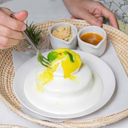 nanafruit dessert