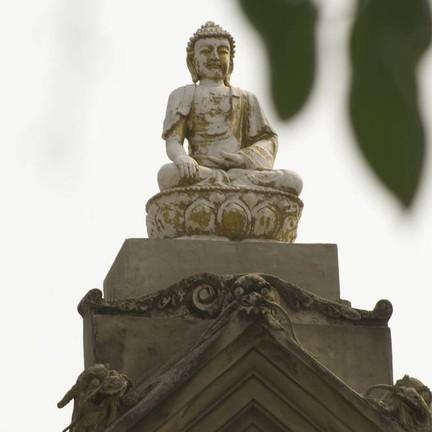 Gude Temple of Hankou