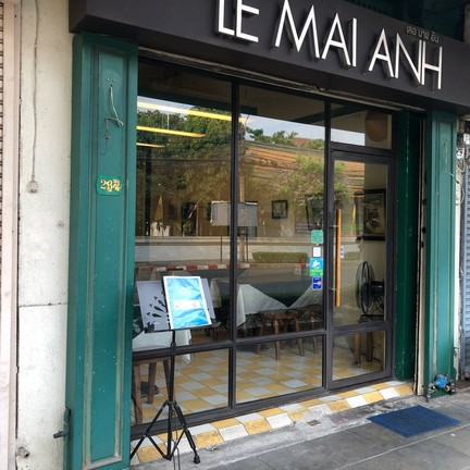 Le Mai Anh DELIVERY