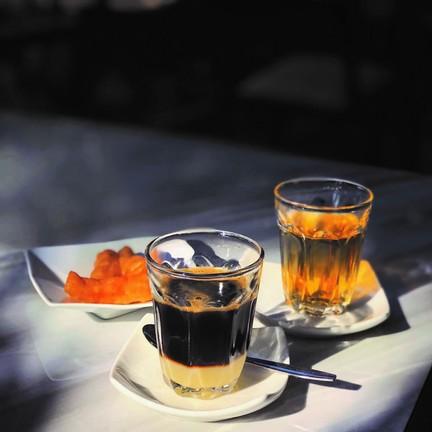 กาแฟช้างดำ | ครัวนายใต้