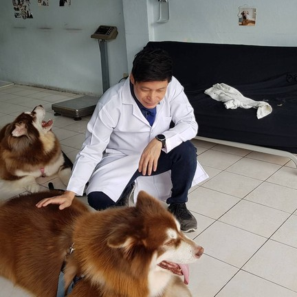 โรงพยาบาลสัตว์คนรักสัตว์