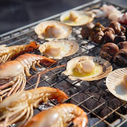Waterside Seafood