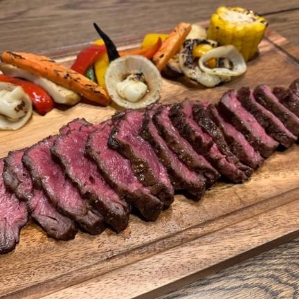 Steak (Picanha Wagyu)