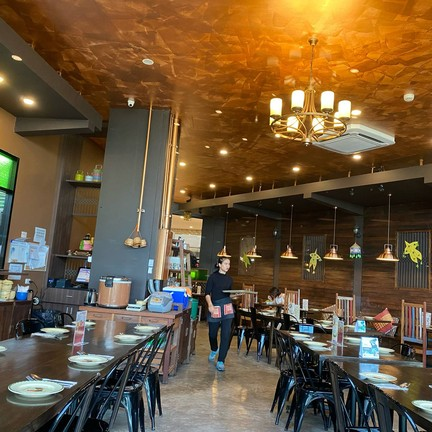 Bangkok Bold Kitchen Riverside Plaza