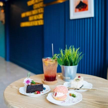Phrikthai Cafe