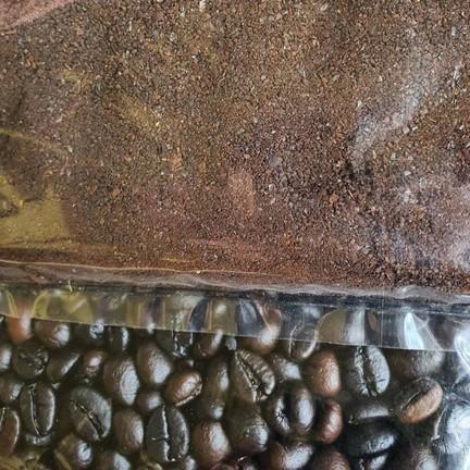 วิสาหกิจชุมชนกาแฟ อำเภอทองผาภูมิ