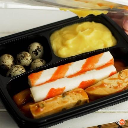 ราชาขนมโตเกียวเพชร (เจ้าเก่า) ตรงข้ามโรบินสันบางรัก
