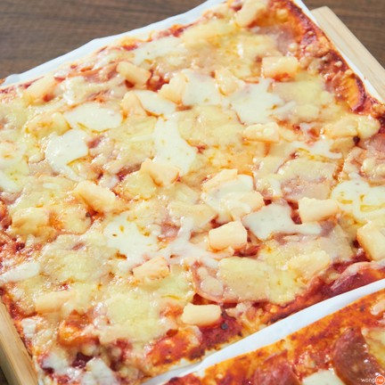 TATAMI Pizza