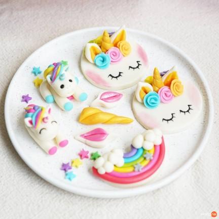Cupcake Love ครัวกลาง สุขุมวิท71