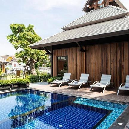 ขอบคุณภาพจากเพจ Facebook : The Chiang Mai Old Town