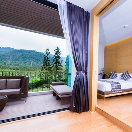 Zen Next Khao Yai By ZV