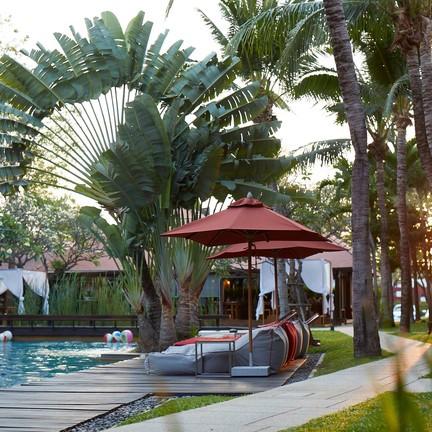 The Peri Hotel Hua Hin (Escape Hua Hin)