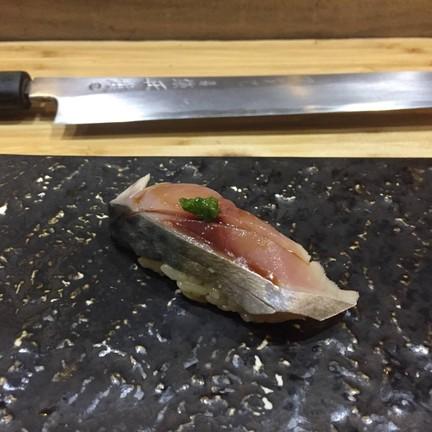 Shinsei Sushi Ari