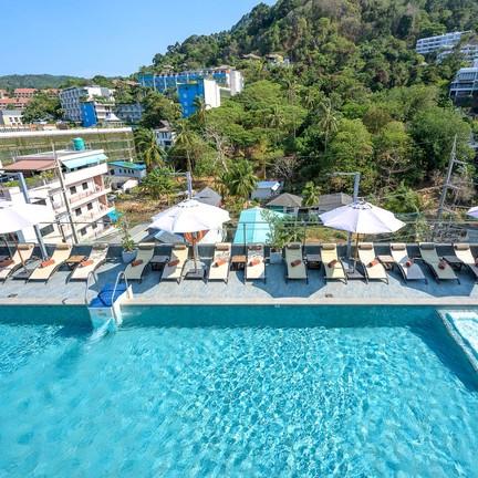 Zenseana Resort & Spa