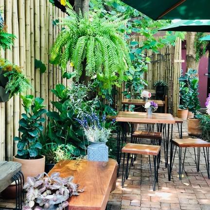 Leaf & Tree Cafe อยุธยา