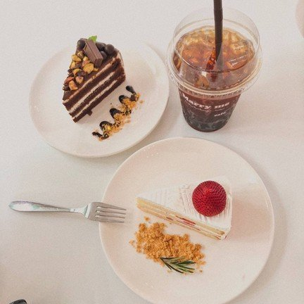 Marry Me Cafe'
