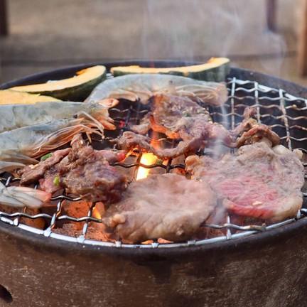TARN Shabu & Yakiniku Grill